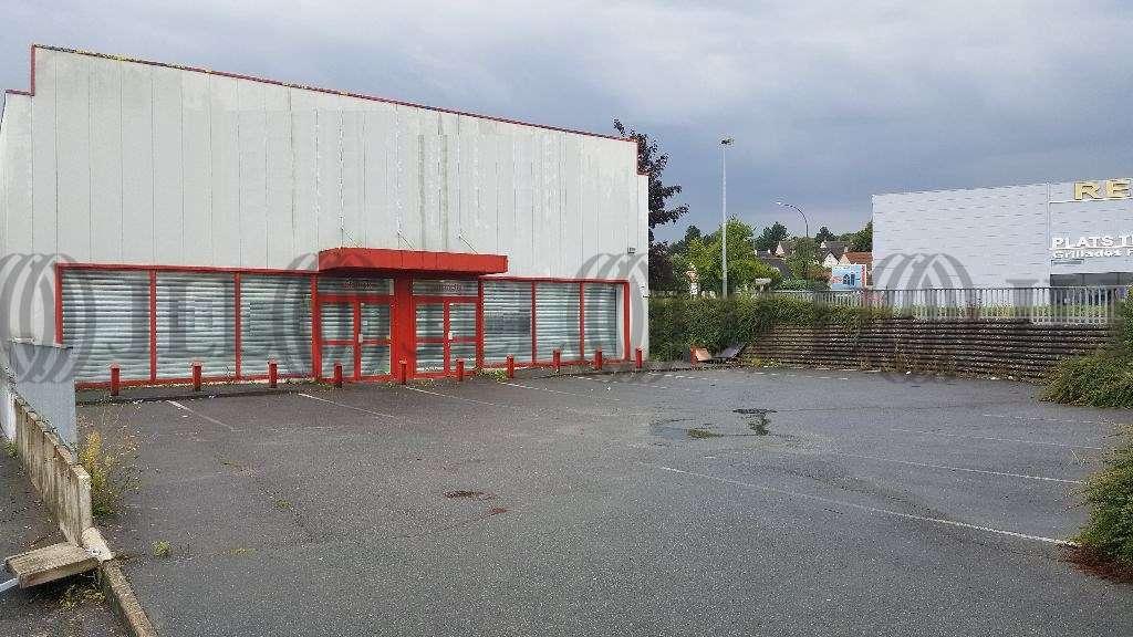 Activités/entrepôt Montlhery, 91310 - ZAC DES GRAVIERS - 9474271