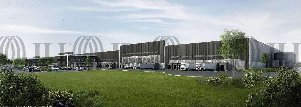 Plateformes logistiques Fos sur mer, 13270 - Parc logistique - A louer / A vendre - 9459890