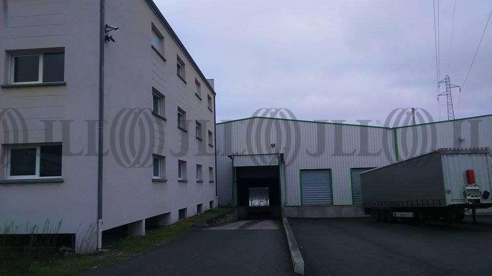 Activités/entrepôt Chasse sur rhone, 38670 - Locaux d'activité à louer - Proche Lyon - 9458977