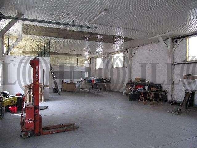 Activités/entrepôt La plaine st denis, 93210 - 14-18 AVENUE FRANCIS DE PRESSENSE - 9449820