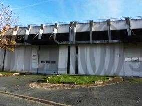 Activités/entrepôt Courcouronnes, 91080 - VENTOUX - 9447593
