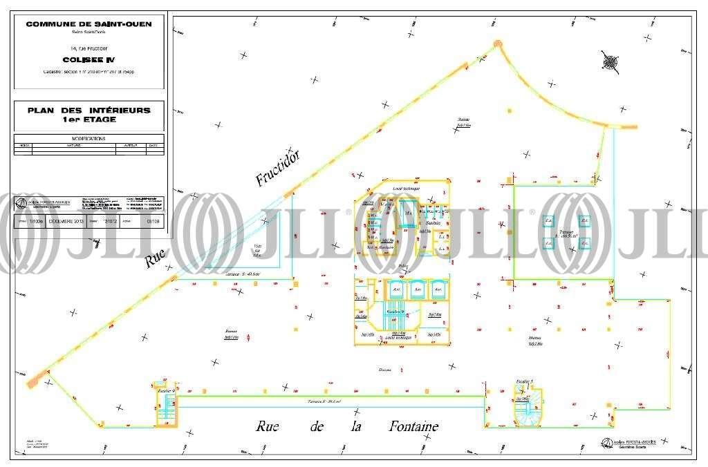 Bureaux St ouen, 93400 - LE COLISEE 4 - 9471629