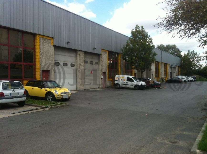 Activités/entrepôt Bondy, 93140 - ZI MARCEL DASSAULT - 9457019