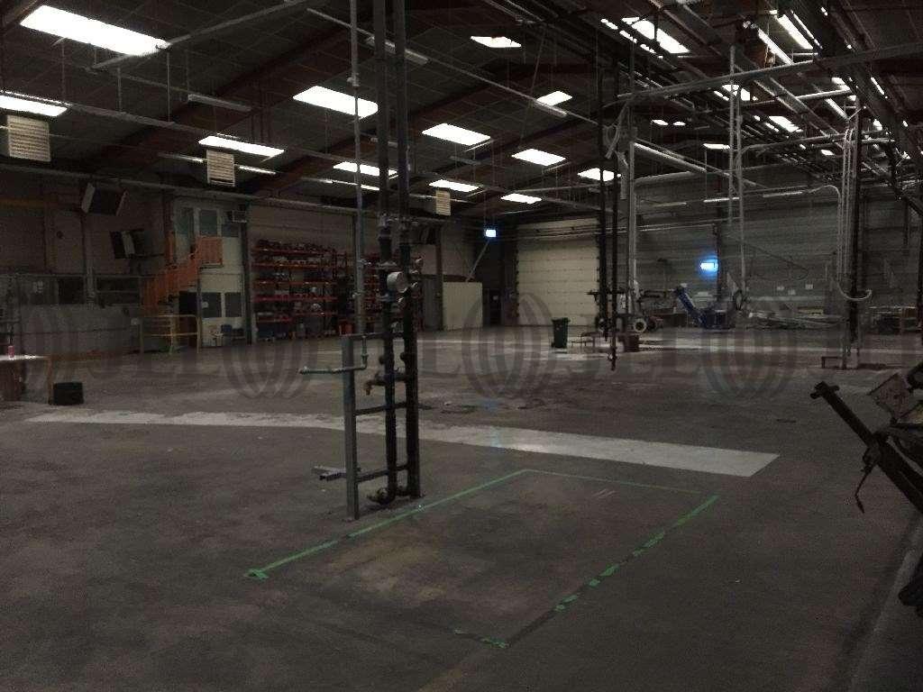 Activités/entrepôt Blyes, 01150 - Entrepot à vendre Lyon Nord Est (Ain) - 9466302