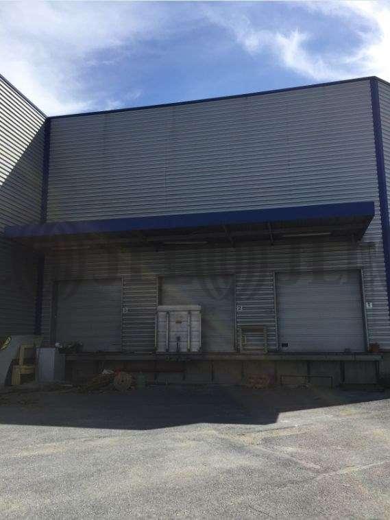 Activités/entrepôt Villeneuve la garenne, 92390 - 54 RUE DE LA BONGARDE - 9472087