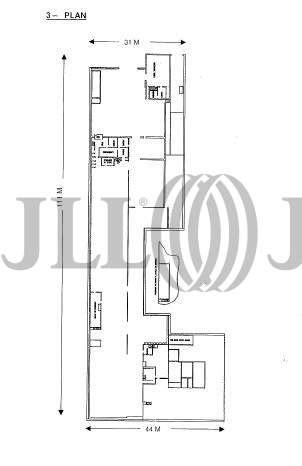 Activités/entrepôt Nanterre, 92000 - 81 AVENUE JULES QUENTIN - 9445449