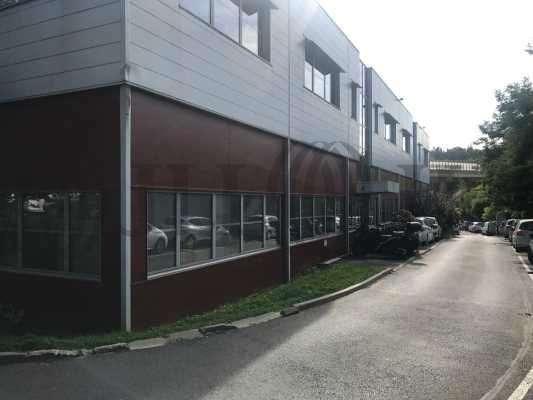 Activités/entrepôt Arcueil, 94110 - 65 AVENUE FRANCOIS VINCENT RASPAIL - 9475751