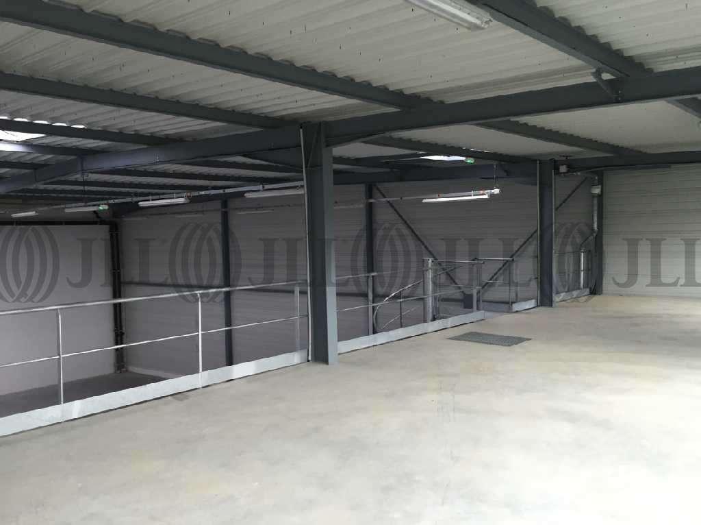 Activités/entrepôt Grigny, 91350 - 12-14 RUE DES CARRIERS ITALIENS - 9458625