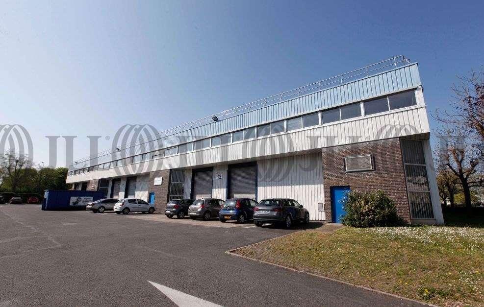 Activités/entrepôt Sartrouville, 78500 - PARC LE PRUNAY 2 - 9463972