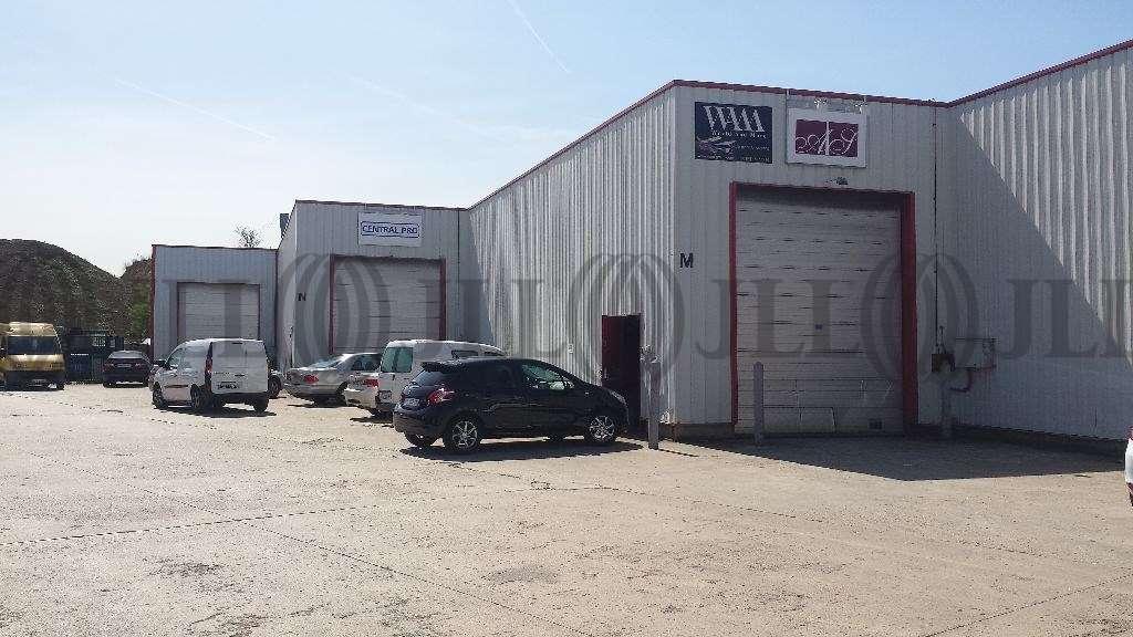 Activités/entrepôt Wissous, 91320 - 2 BOULEVARD DE L'EUROPE - 9467593