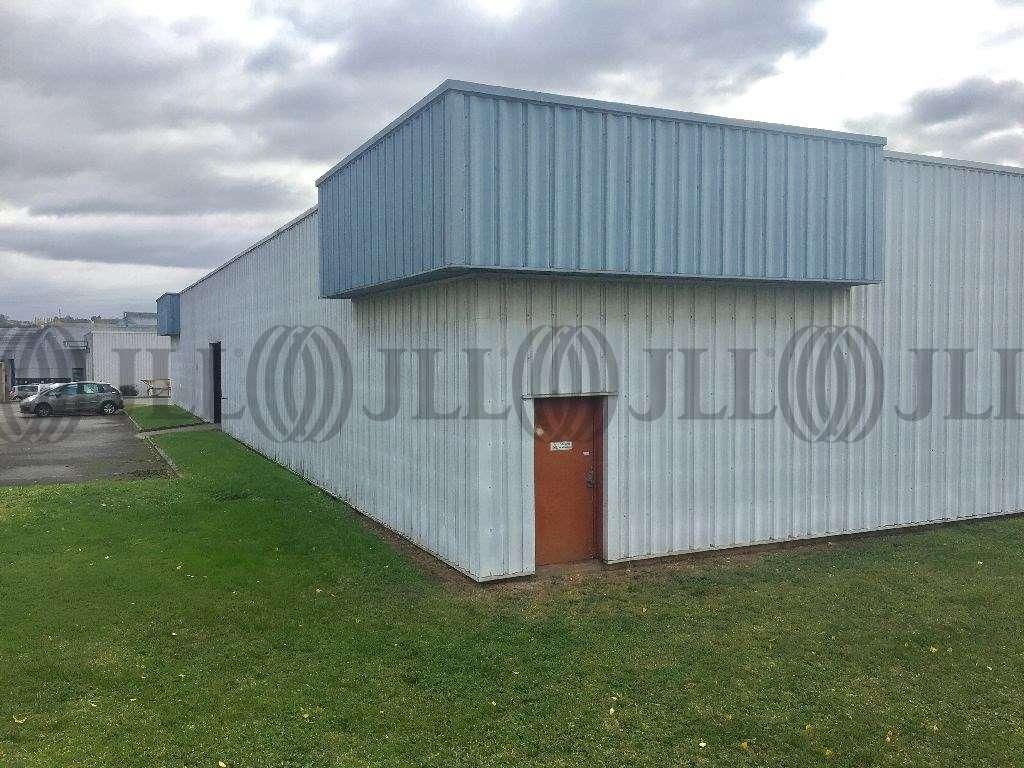 Activités/entrepôt Villefranche sur saone, 69400 - Entrepôts à vendre - Proximité Lyon - 9477849