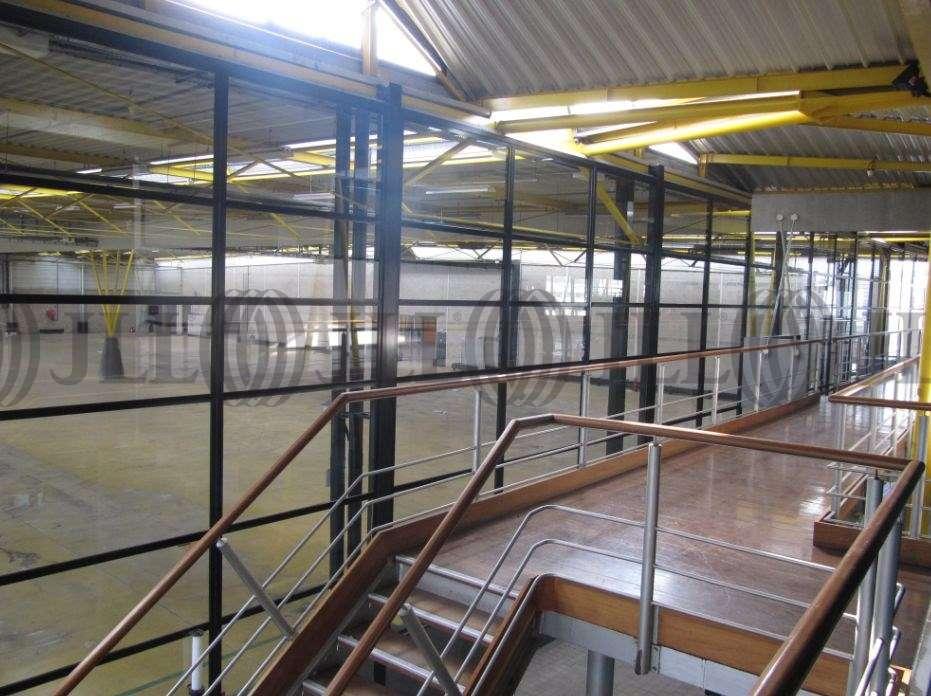 Activités/entrepôt Roissy en france, 95700 - 4 RUE DE LA PRESSE - 9449800