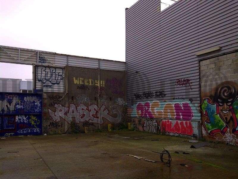 Activités/entrepôt Gennevilliers, 92230 - 120 RUE DU MOULIN DE CAGE - 9450690