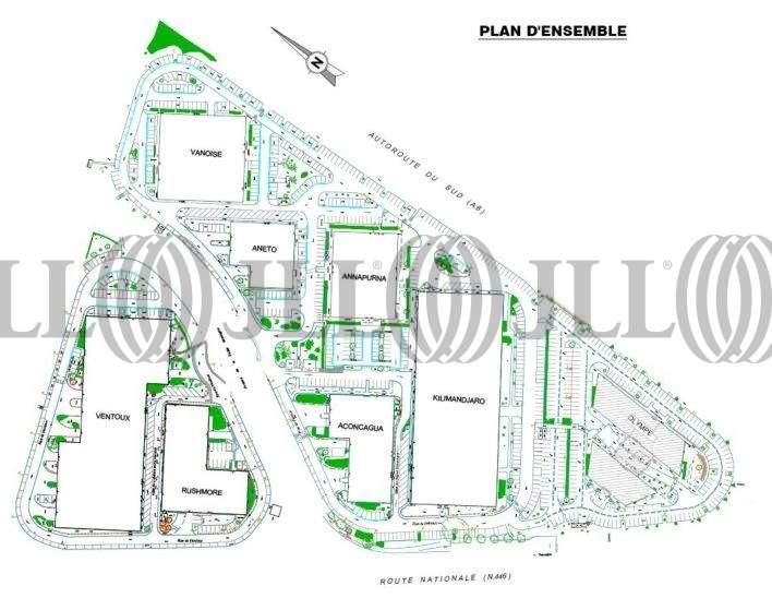 Activités/entrepôt Courcouronnes, 91080 - VENTOUX - 9447590