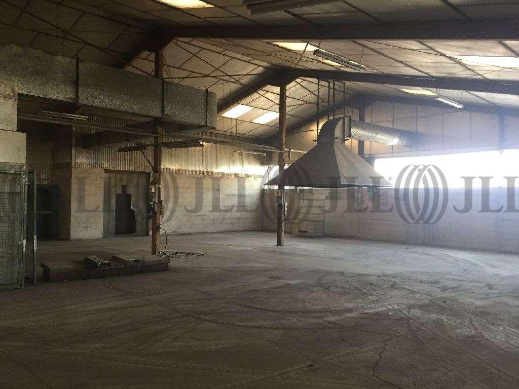 Activités/entrepôt Jassans riottier, 01480 - Entrepot à vendre Lyon Nord / Ain (01) - 9478957
