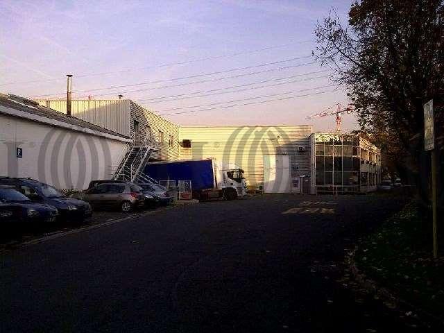 Activités/entrepôt Villeneuve la garenne, 92390 - 23 AVENUE DU CHEMIN DES RENIERS - 9452153