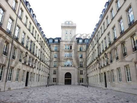 Bureaux Paris, 75007 - CENTRE D'AFFAIRES PARIS INVALIDES - 9448861