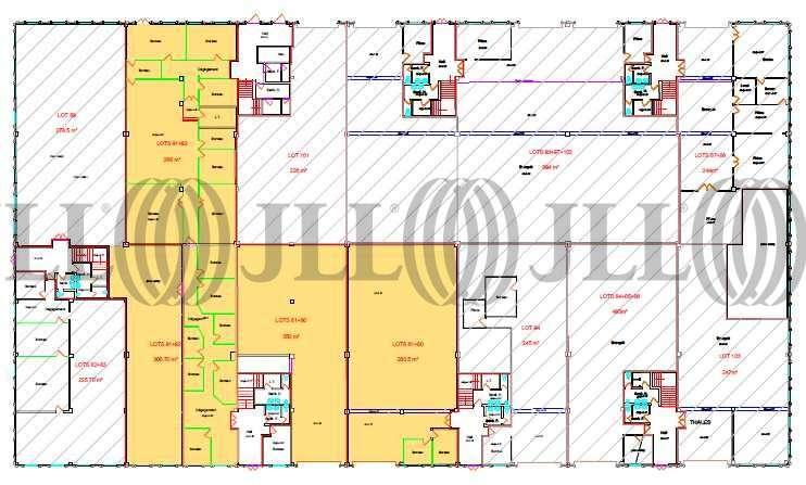 Activités/entrepôt Villebon sur yvette, 91140 - EPICEA - 9449943