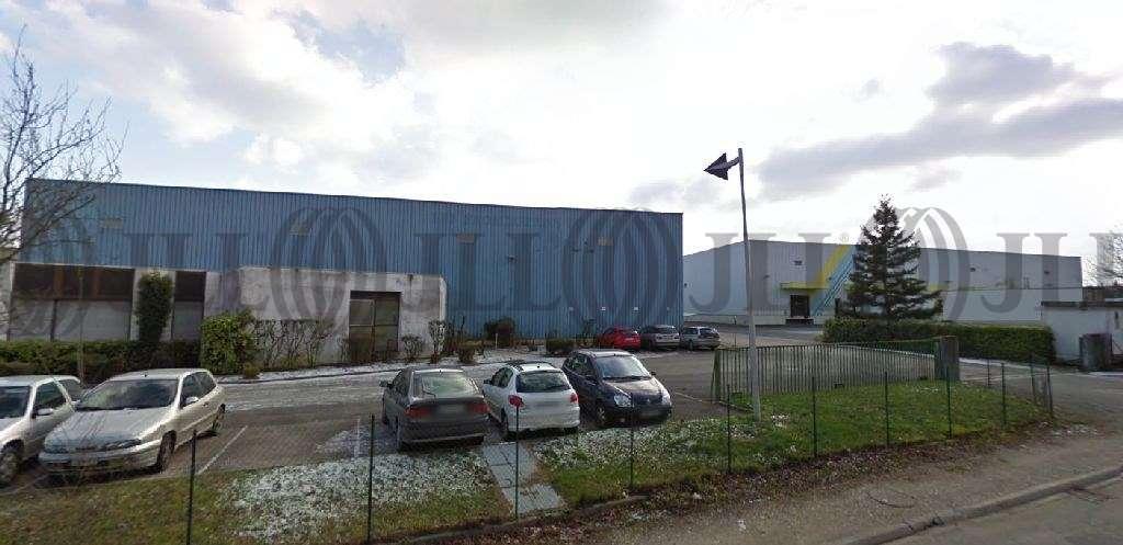 Activités/entrepôt Villars les dombes, 01330 - Ensemble immobilier (Ain) - A louer - 9470567