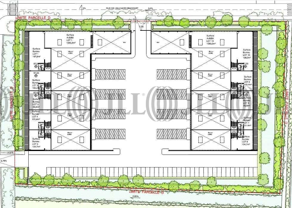 Activités/entrepôt Massy, 91300 - URBAN VALLEY - 9451088