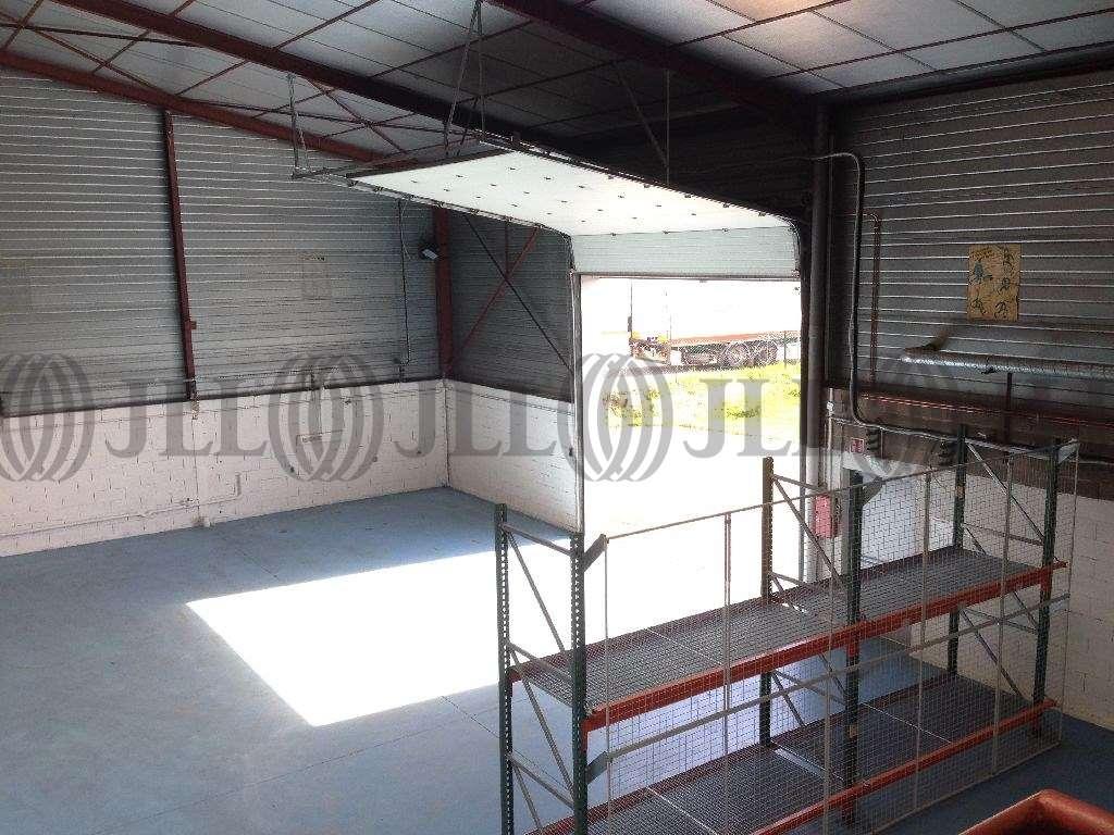 Activités/entrepôt Vienne, 38200 - Locaux d'activité - Proximité Lyon - 9455794
