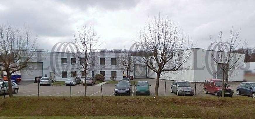 Activités/entrepôt Toussieu, 69780 - Location locaux d'activité Lyon sud - 9457251