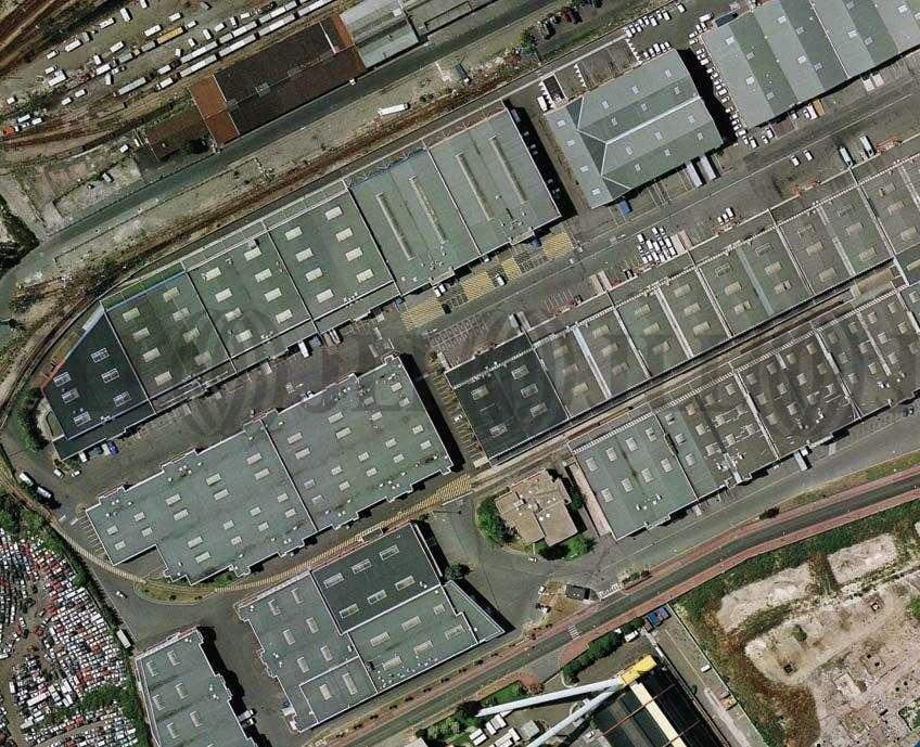 Activités/entrepôt St ouen, 93400 - PARC DES DOCKS - 9463826