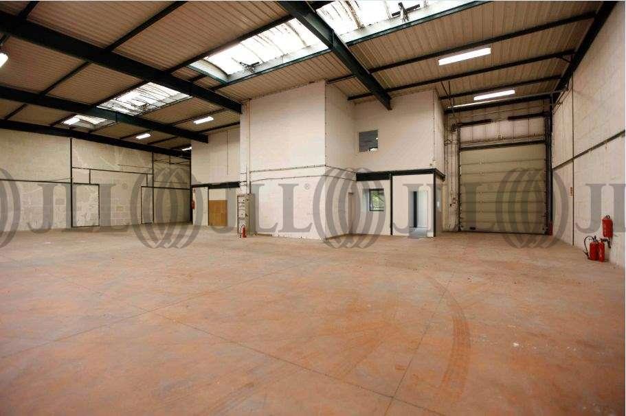 Activités/entrepôt Villepinte, 93420 - CENTRAL PARC - 9463843