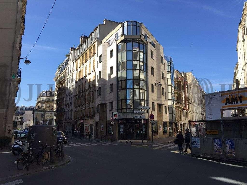 Bureaux Paris, 75015 - 18 RUE MADEMOISELLE - 9464370