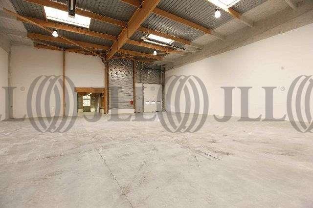 Activités/entrepôt Le bourget, 93350 - LE PARC DE L'ESPACE - 9457340