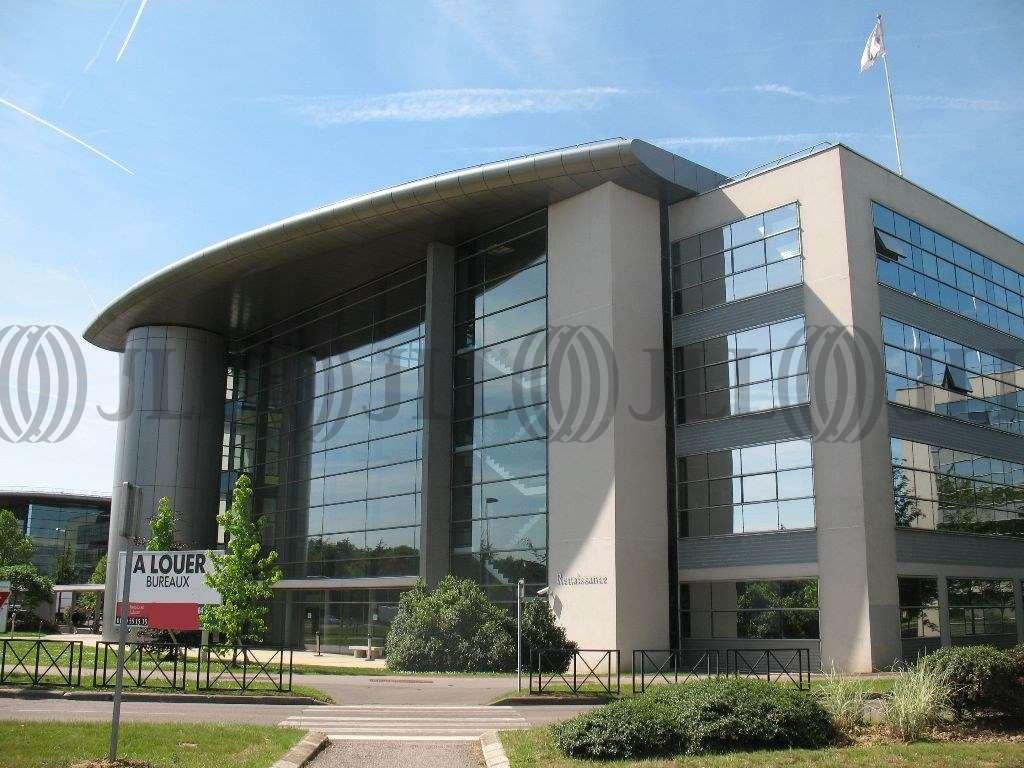 Bureaux Guyancourt, 78280 - LE RENAISSANCE - 9464751
