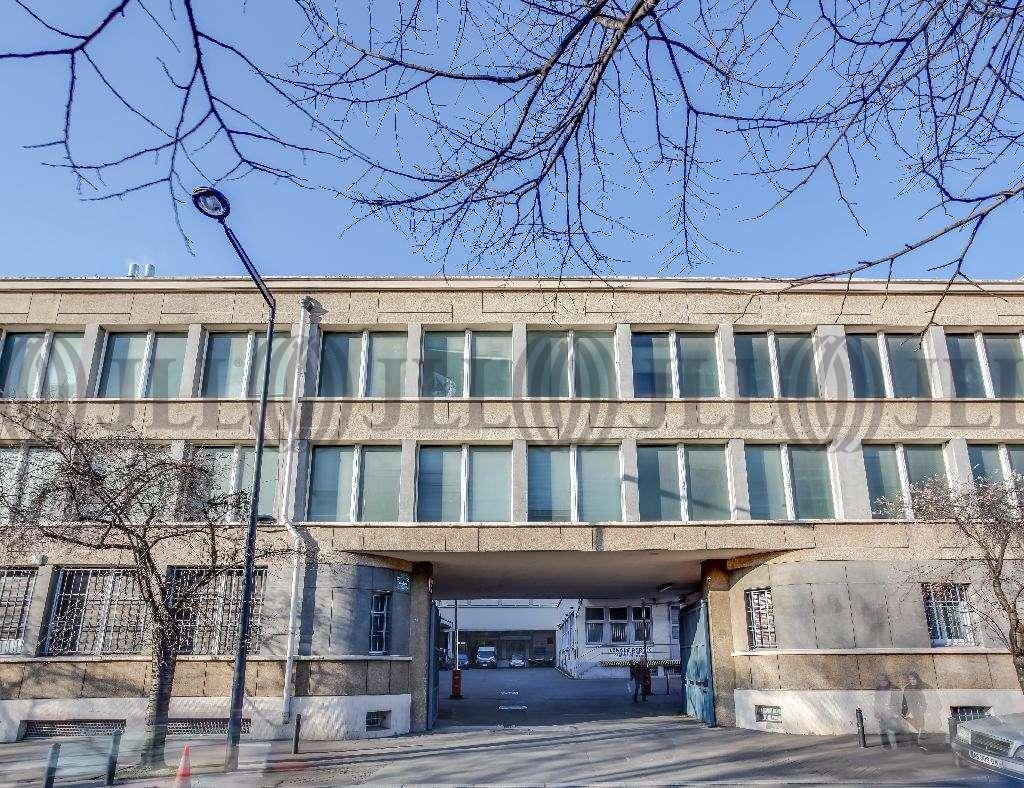 Bureaux La plaine st denis, 93210 - 113-121 AVENUE DU PRESIDENT WILSON - 9463852