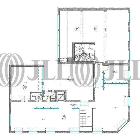 Bureaux Montrouge, 92120 - 91 RUE RACINE - 9451495