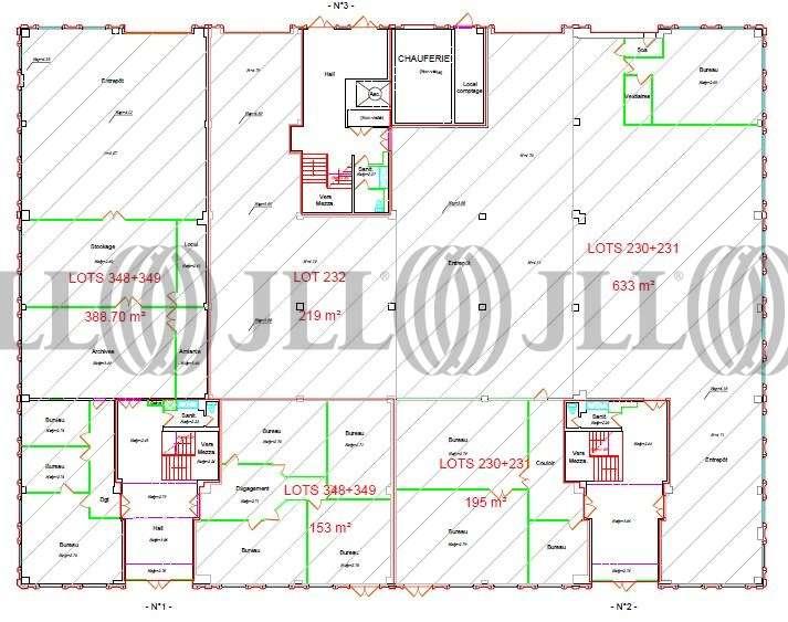 Activités/entrepôt Villebon sur yvette, 91140 - MAGNOLIA - 9475614
