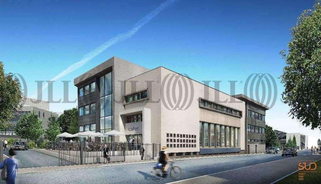 Bureaux Lyon, 69009 - GREENOPOLIS TRANCHE 3 - 9458960