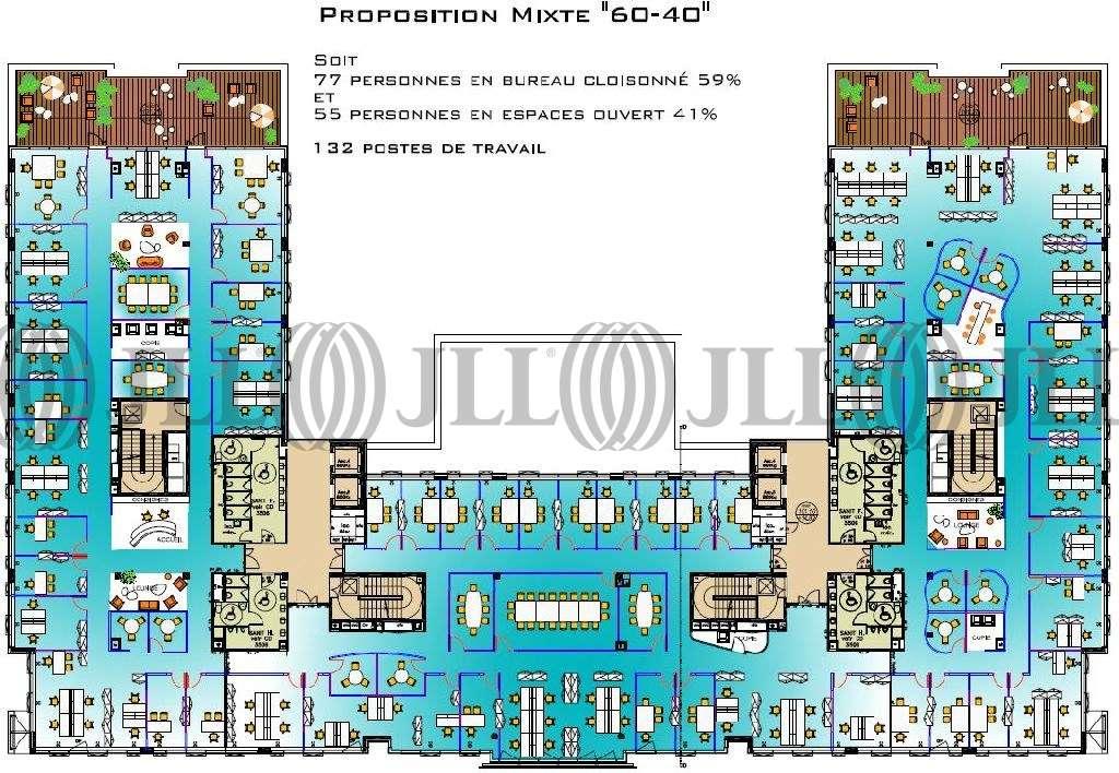 Bureaux Rungis, 94150 - QUEBEC - 9447874