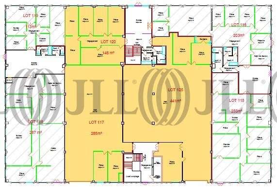 Activités/entrepôt Villebon sur yvette, 91140 - GOYAVE - 9469182