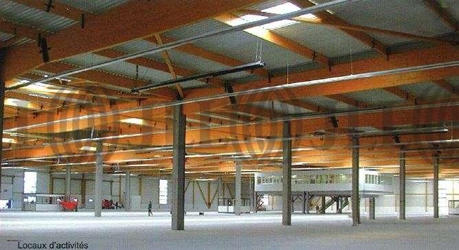 Activités/entrepôt Gonesse, 95500 - SEGRO BUSINESS PARK GONESSE - 9445017