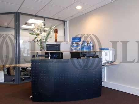 Bureaux Lille, 59800 - CENTRE D'AFFAIRES LILLE - EUROPE - 9448890