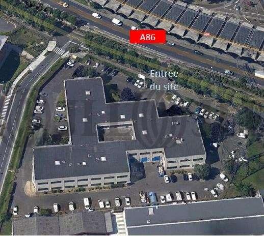 Activités/entrepôt Villeneuve la garenne, 92390 - 50-58 AVENUE DU VIEUX CHEMIN DE SAINT DENIS - 9455408
