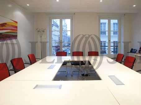 Bureaux Paris, 75007 - CENTRE D'AFFAIRES PARIS INVALIDES - 9448867