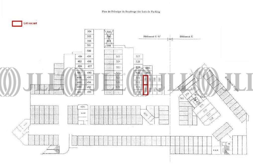 Bureaux Ivry sur seine, 94200 - 42-48 RUE DENIS PAPIN - 9451240