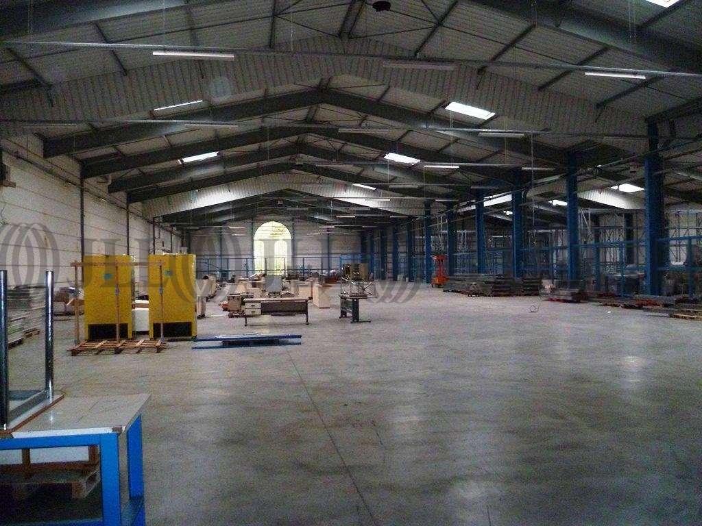 Activités/entrepôt Courcouronnes, 91080 - 2-6 AVENUE DU BOIS DE L'EPINE - 9448478