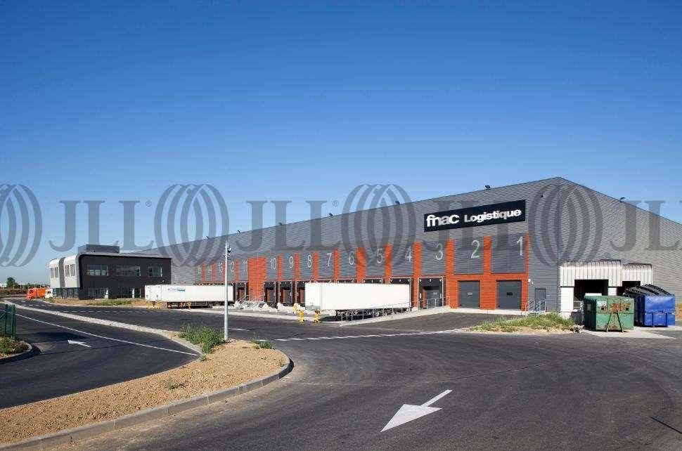 Plateformes logistiques Wissous, 91320 - IDF SUD / POLE D'ORLY - 9473553
