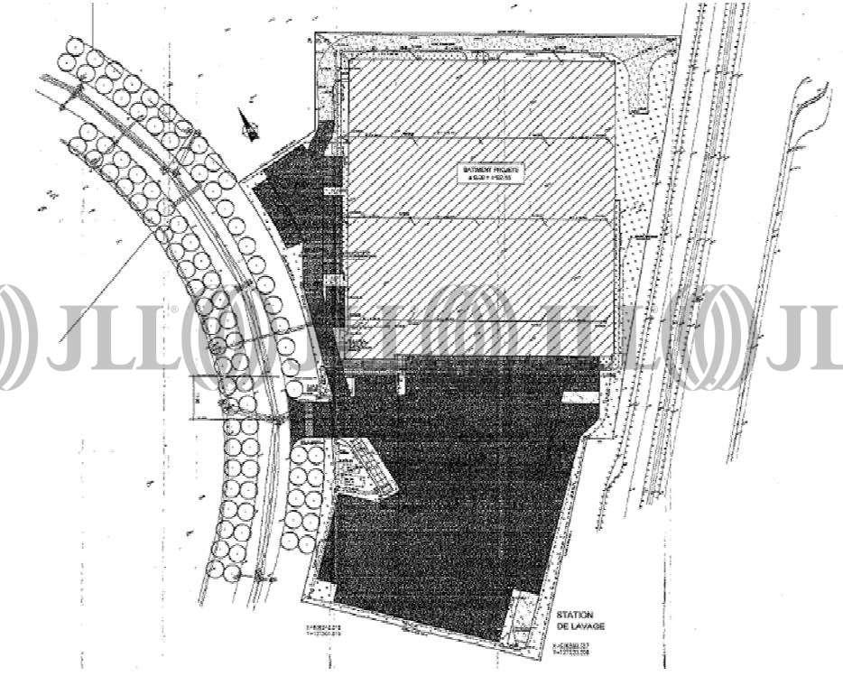 Activités/entrepôt Bailly romainvilliers, 77700 - ZAC DE BAILLY ROMAINVILLIERS - 9462043