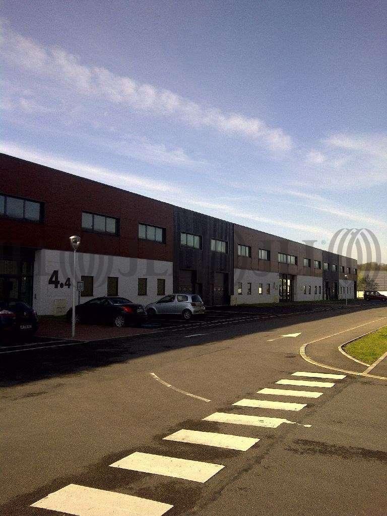 Activités/entrepôt Taverny, 95150 - ZAC DU CHENE BOCQUET - TAVERPARC - 9445455