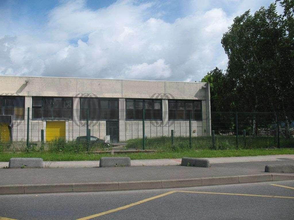 Activités/entrepôt Bondoufle, 91070 - 24 RUE GUSTAVE EIFFEL - 9448080