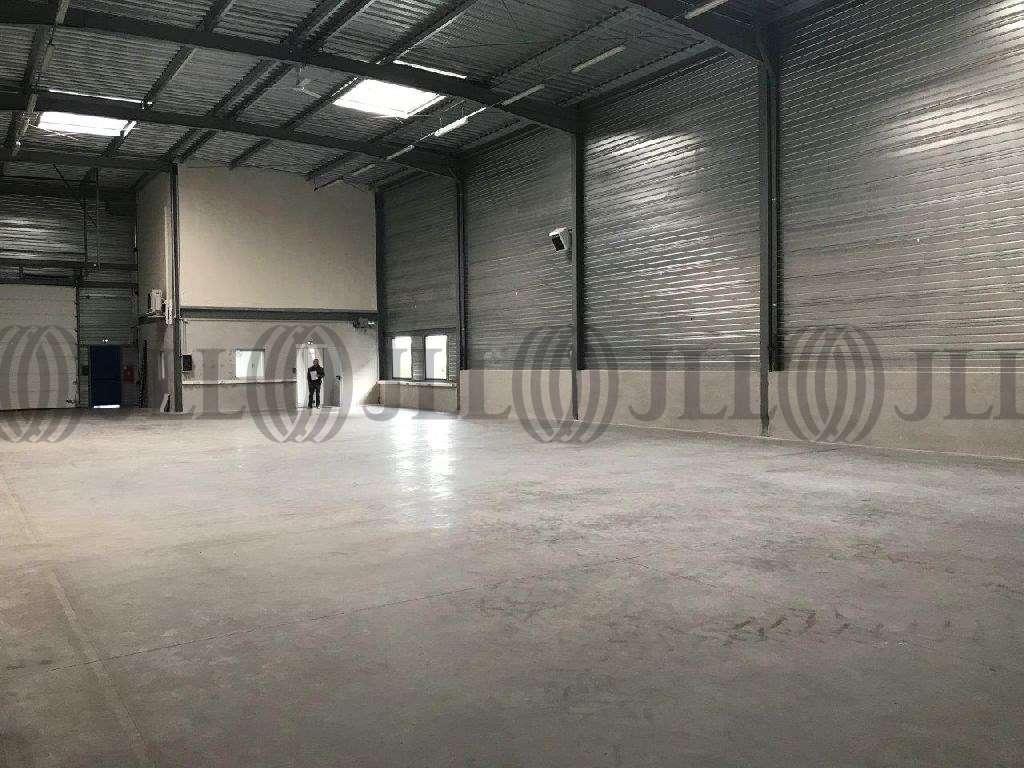 Activités/entrepôt Avrainville, 91630 - LES MARSANDES - 9477712