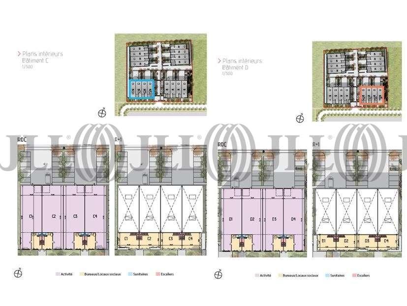 Activités/entrepôt St pierre du perray, 91280 -  AVENUE DE CORBEIL - 9461817