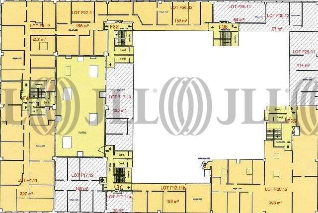 Activités/entrepôt St quentin fallavier, 38070 - Swen Parc - Parc d'activité à louer - 9452906